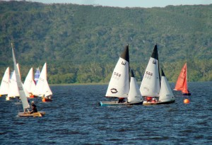Jack Holt Regatta @ Lake Cootharaba Sailing Club  | Boreen Point | Queensland | Australia